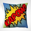 Comic Book Styled Scatter Cushions