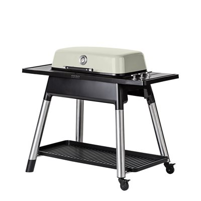 EVERDURE BY HESTON BLUMENTHAL FURNACE GAS BBQ in Stone