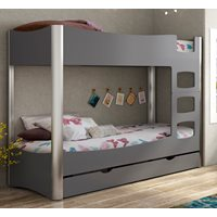 KIDS BUNK BED in Fusion Design