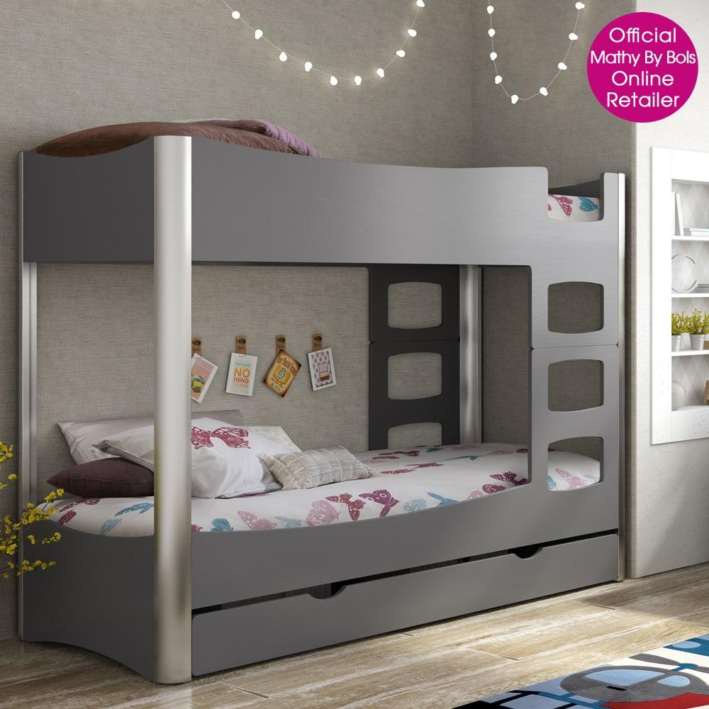 Kids Bunk Bed In Fusion Design Unique Kids Beds Cuckooland
