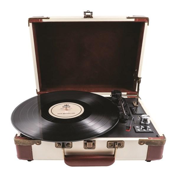 GPO Ambassador Record Player Turntable