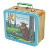 GRUFFALO Lunch Box Tin and Water Bottle