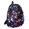 Galaxy Printed Backpacks