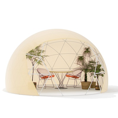 GARDEN IGLOO COVER