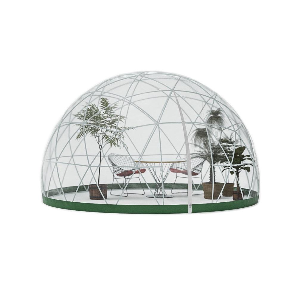 The Garden Igloo Dome 100 Weatherproof Garden