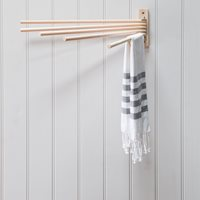 GARDEN TRADING VINTAGE WALL DRYER