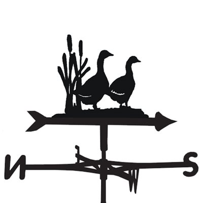 WEATHERVANE in Geese Design