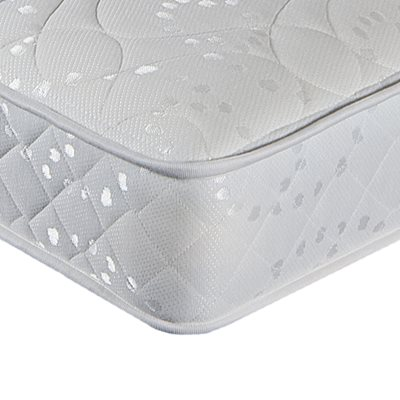 LUXURY EUROPEAN 1000 Pocket Sprung Mattress 90 x 200 x 15
