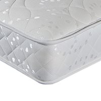 Luxury European 1000 Pocket Sprung Mattress 90 x 200