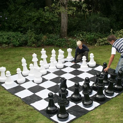 Large Outdoor Chess Set Canada Ideas