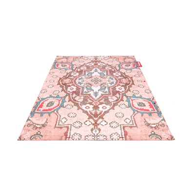 FATBOY LUXURY OUTDOOR RUG  in Ginger Design