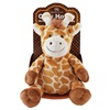 Quirky Gift Idea Giraffe Cozy Hottie