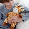 Great Gift for Children Giraffe Cozy Hottie