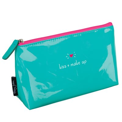 KISS AND MAKE UP BAG from Happy Jackson