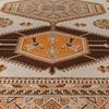 Aztec Motif Interiors