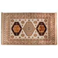 DUTCHBONE JAR AZTEC RUG in Golden Brown  Medium