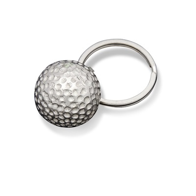 GOLF BALL Keyring by Culinary Concepts