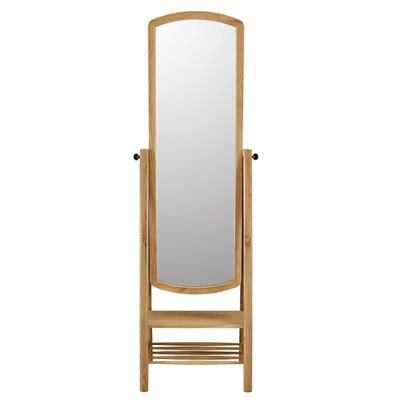 WILLIS & GAMBIER GRACE CHEVAL FULL LENGTH MIRROR