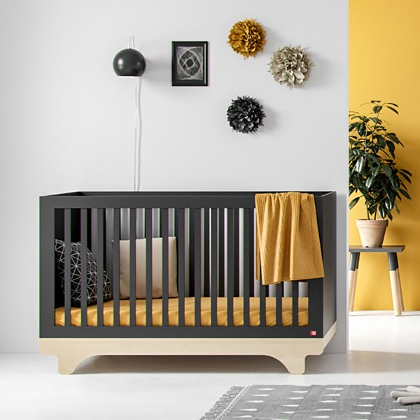 Vox Playwood Cot Bed