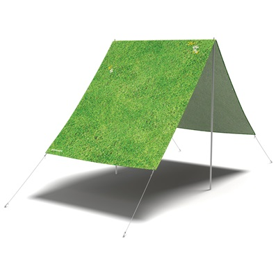 FIELDCANDY GRASS IS GREENER SUN SHADE
