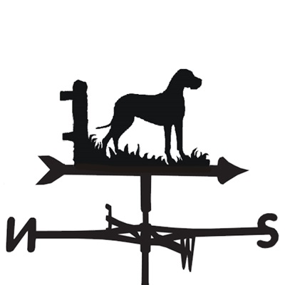 WEATHERVANE in Great Dane Design