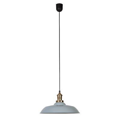 DUTCHBONE CORE PENDANT LIGHT in Blue Grey