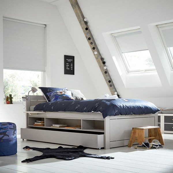 Lifetime Small Double Kids Cabin Bed