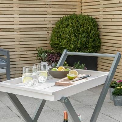 wooden garden furniture hire dick ropa entertainments 4  : Grigio Outdoor Tea Trolley from cuacaperak.info size 1000 x 1000 jpeg 285kB