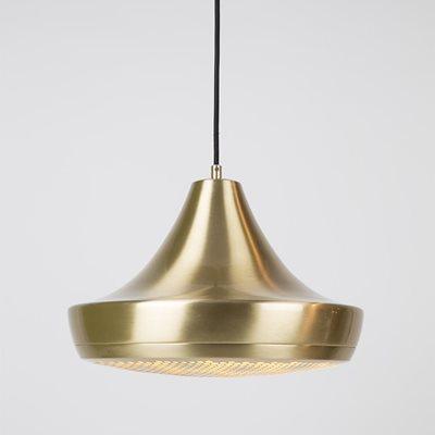 GRINGO PENDANT LIGHT in Brass