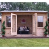 Luxury Garden Office from Mercia