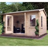 Grizedale Garden Room by Mercia
