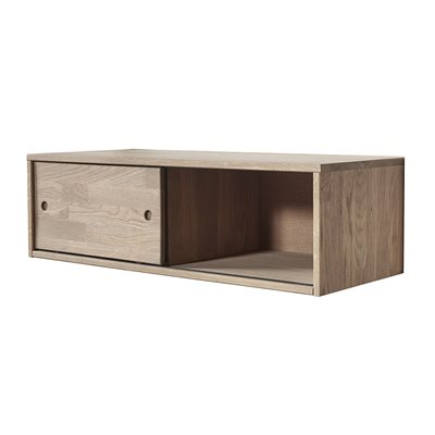 GYAN CABINET with Sliding Door