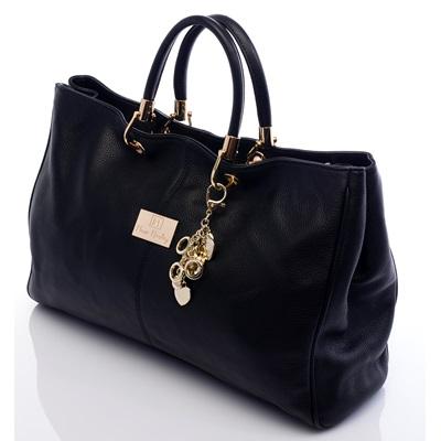 NOVA HARLEY MELBOURNE CHANGING BAG in Black
