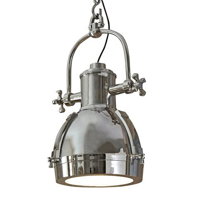SEARCHLIGHT HANGING LAMP in Industrial Style