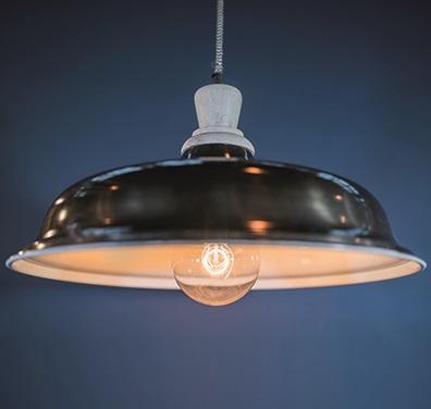 HAMMERSMITH Retro Ceiling Pendant Light