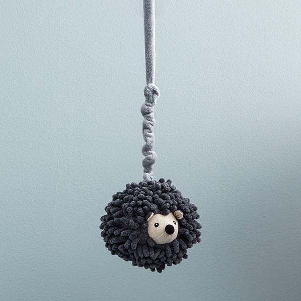 Children's Edvin Musical Hedgehog Toy