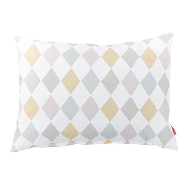 OLLI ELLA BABY PILLOW in Harlequin Dawn Design