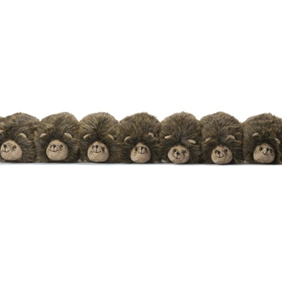 Hedgehog Animal Draught Excluder by Dora Designs