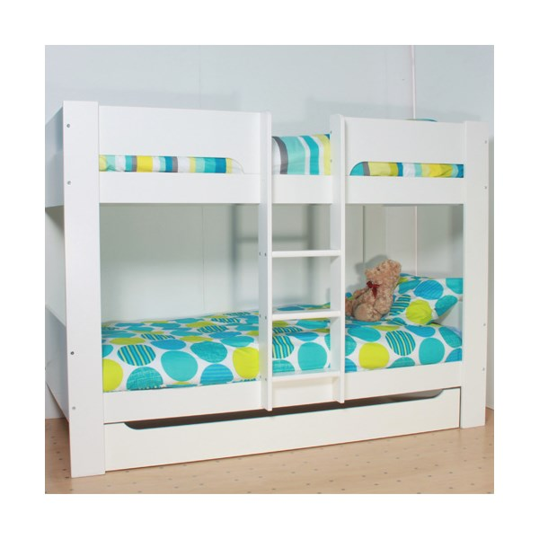 Modern Bunk Bed for Kids