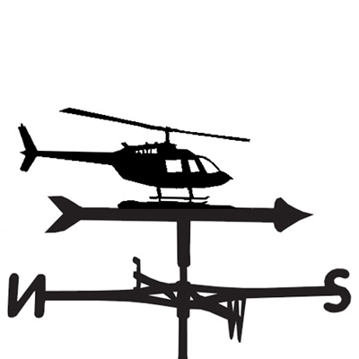 WEATHERVANE in Helicopter Design