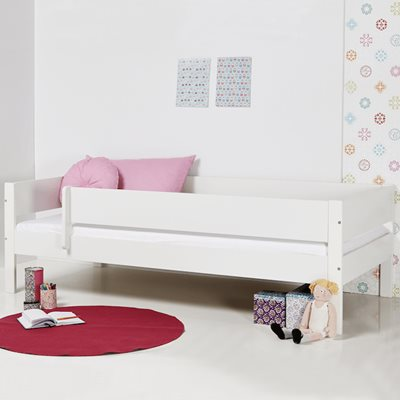 Hettie Wooden Kids Single Bed by Flair Furnishings