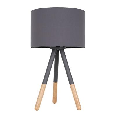 HIGHLAND DESK LAMP in Grey