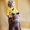 Hobnob Rocking Horse