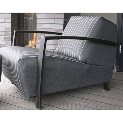 HUGO OUTDOOR ARMCHAIR by 4 Seasons Outdoor