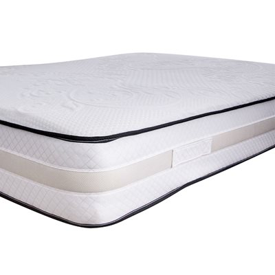INFINITY POCKET MEMORY 1500 MATTRESS