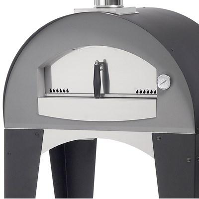 ... Ischia Outdoor Pizza Oven Door ...