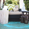 Istanbul Outdoor Rugs by Fab Habitat