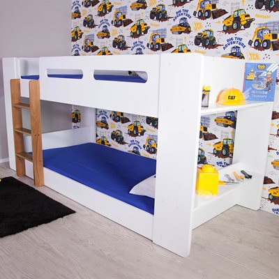 Joey Bunk Bed by Flair Furnishings