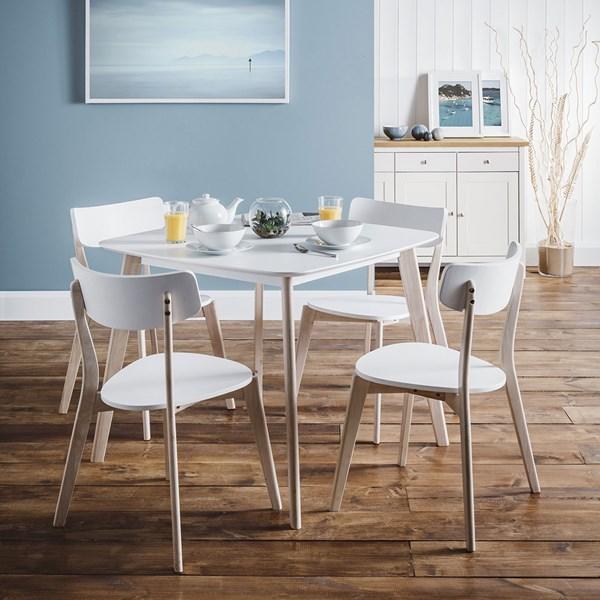 Casa Dining Set by Julian Bowen