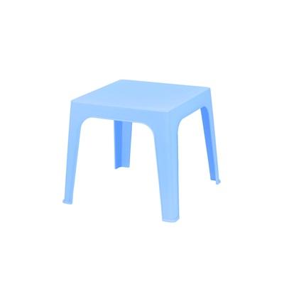 CHILDREN'S JULIETA TABLE in Blue
